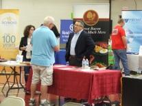 Wayne County Job Fair 082114 Pics 018